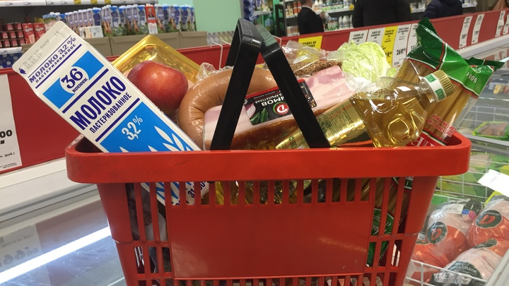 Во Владимире резко подорожали яйца, сахар и растительное масло