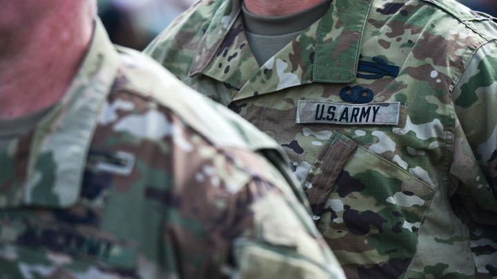 Впервые официально: Пентагон рассказал о военных США в Афганистане