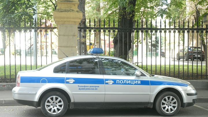 Читинские полицейские вернули пенсионеру забытую им сумку с миллионом рублей