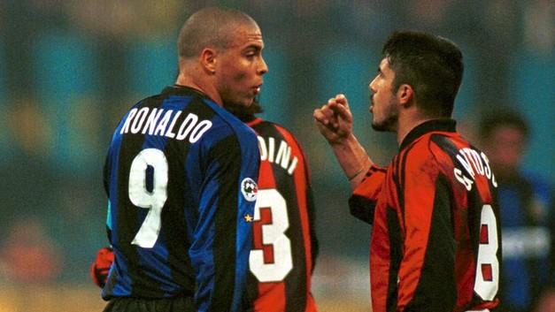 Роналдо назвал своё лучшее решение в карьере