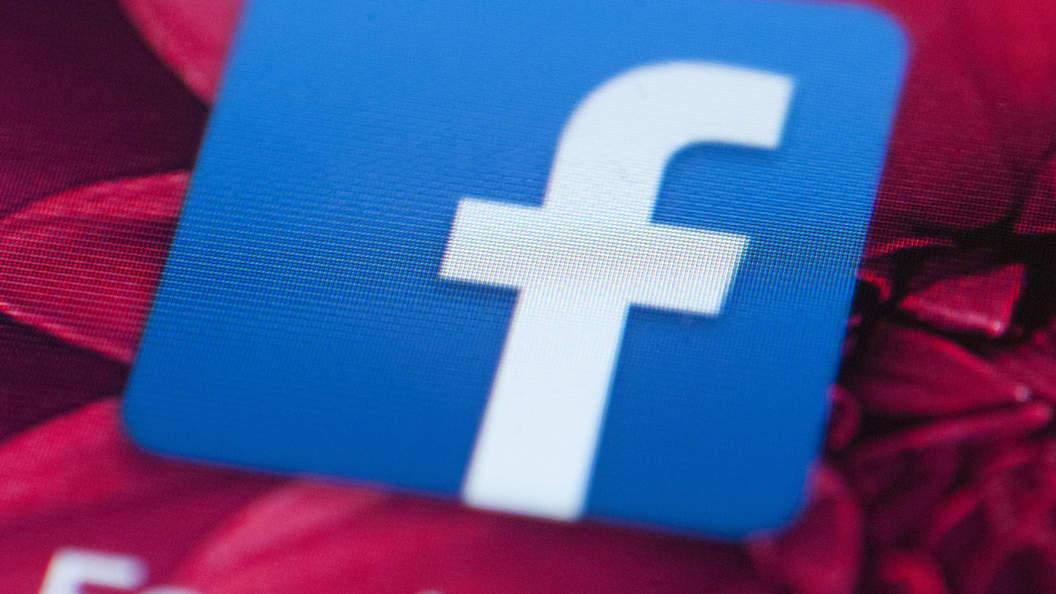 Социальная сеть Facebook замесяц назовет причины блокировки страницы Кадырова