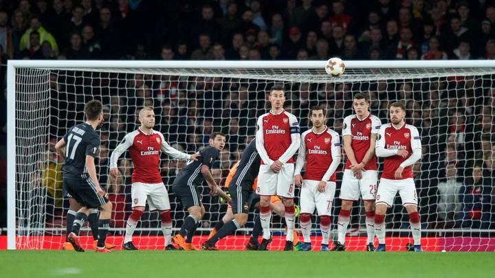 Британским СМИ не удалось поссорить русских и английских болельщиков. И другие выводы по итогам матча Арсенал - ЦСКА