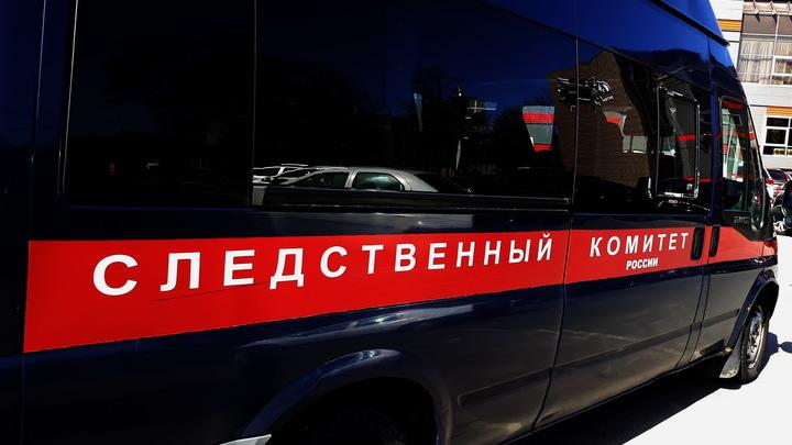 Криминалисты работают: В Москве двое детей погибли, выпав из окна