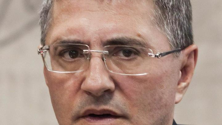 Доктор Мясников поставил Шихман два условия после звонка об интервью