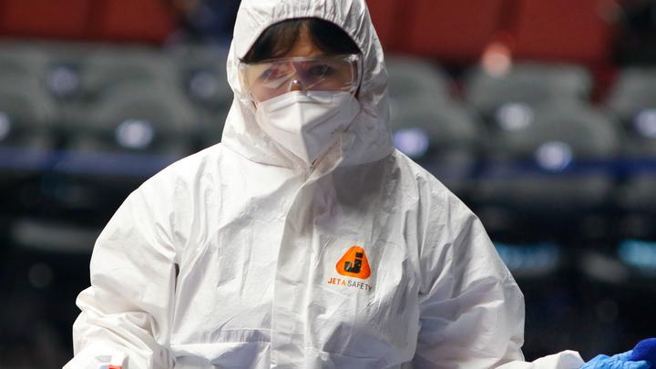 33-летний мужчина умер от коронавируса в Новосибирской области