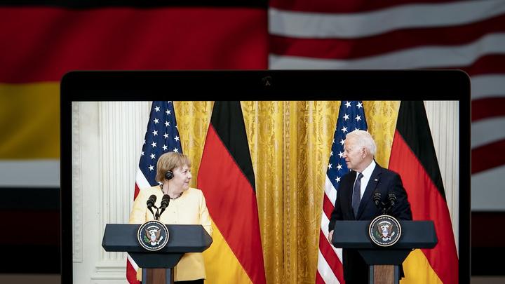 Посол России научил правильному прочтению соглашения США и Германии по Северному потоку - 2