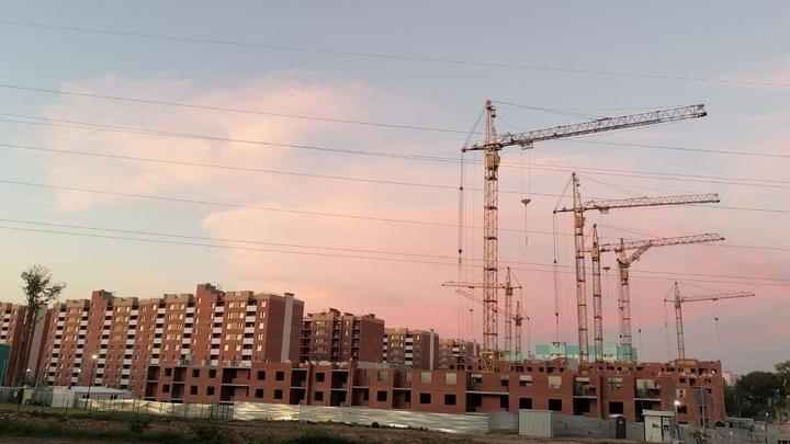 В Самаре на месте бывшей военной части на Ново-Вокзальной построят высотки и опять без парковок