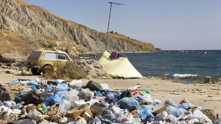 Картон, банки и оргтехника попали в список запрещенных к захоронению отходов
