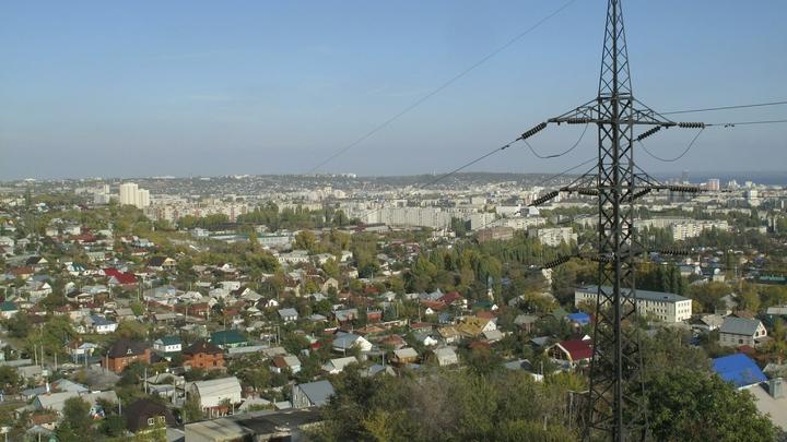 Минэнерго начало следствие по делу о масштабном отключении света в Крыму