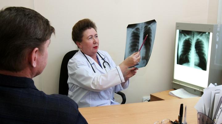 Задержите дыхание: Врач подсказала простые упражнения для защиты лёгких от коронавируса