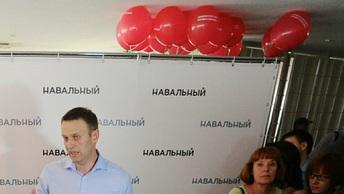 Навальнята на Урале поглумились над памятником защитникам Родины