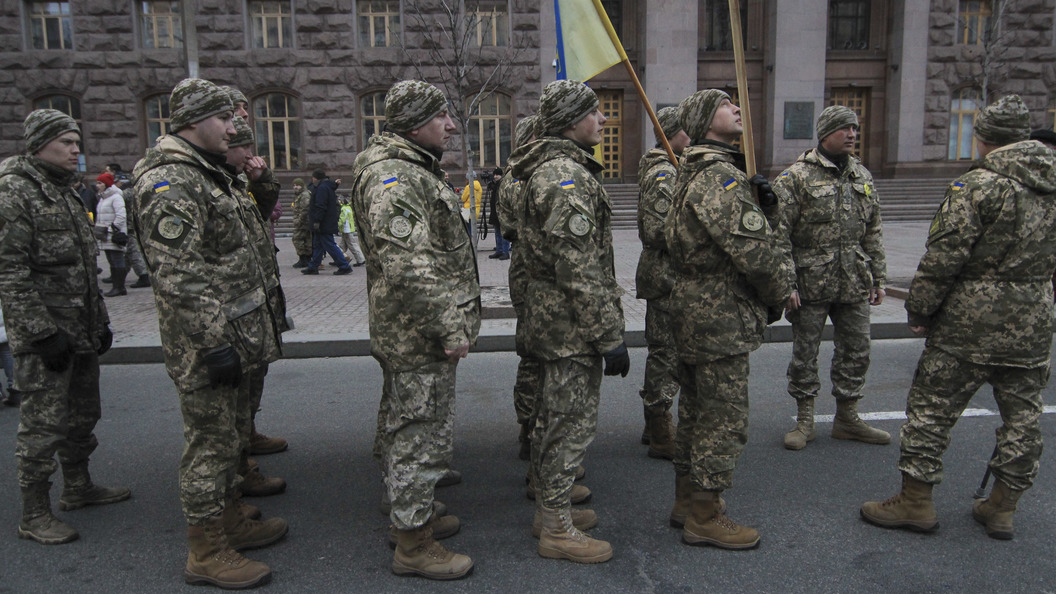 Главный военный обвинитель Украины: нам вдверь стучится Пиночет