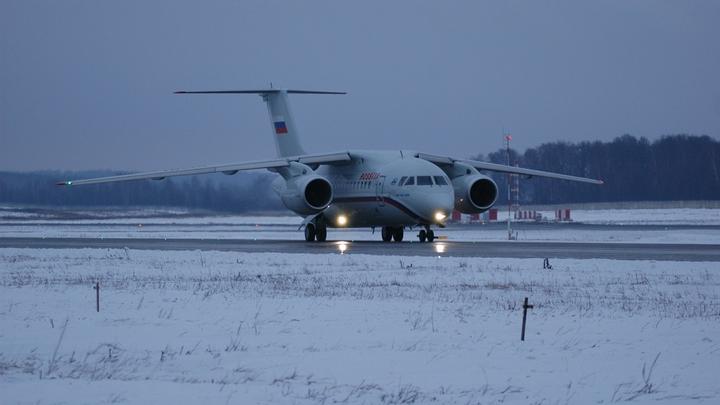 Перед роковым вылетом капитан Ан-148 отказался от противообледенительной обработки самолета