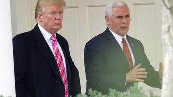 СМИ: Вице-президент США планировал свергнуть Дональда Трампа