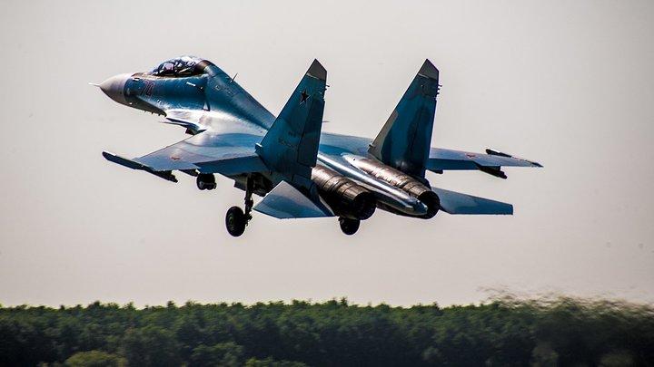 Япония переполошилась из-за полета российских самолетов