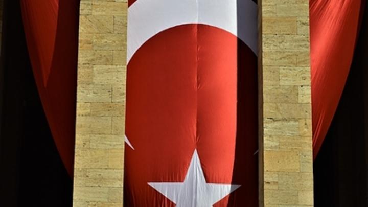 В Турции разбился самолёт-разведчик: Остались только обломки и семь трупов