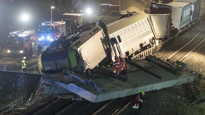 Они хотели захватить Америку: Машинист поезда принял госпиталь за вражеский корабль. И пошёл на таран