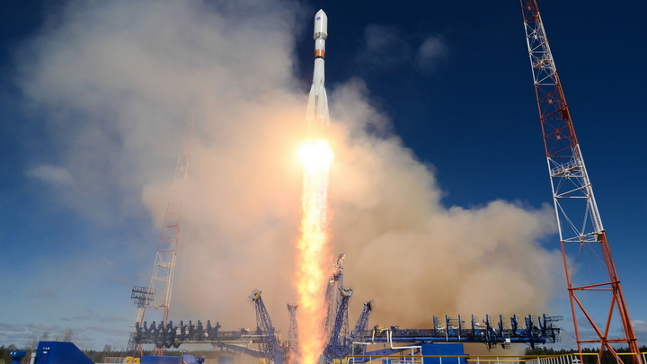Нужно всего 30-40 млн: На Украине придумали, как выбить Россию из проектов США по космосу