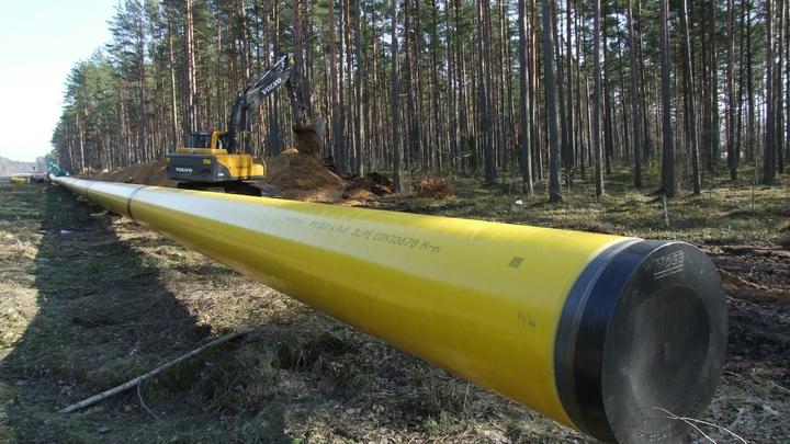 Авария оставила без газа 1,5 жителей Волховского района
