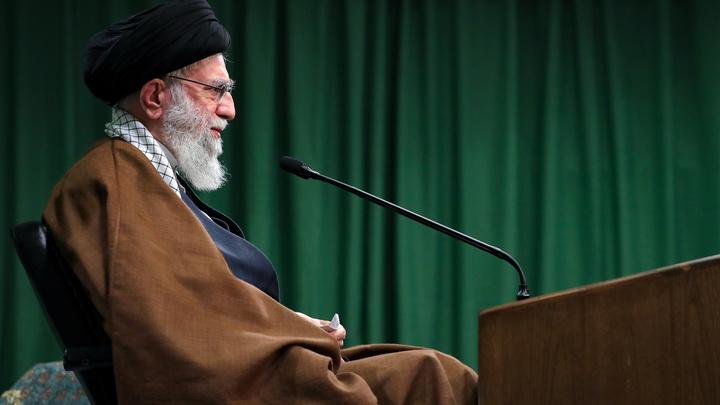 О выборах в США ясно одно: После дифирамбов Меркель и Макрона Байдену слово взял лидер Ирана