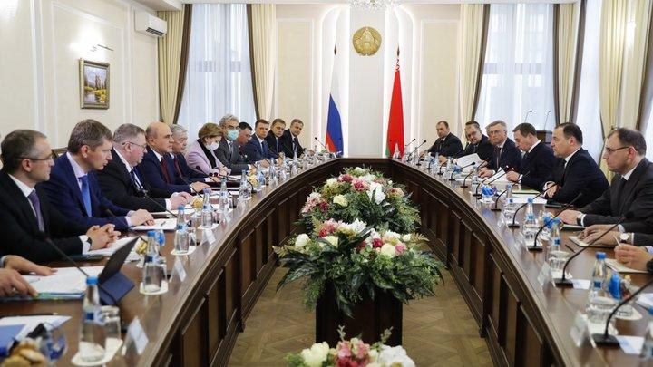 В Беларуси подведены итоги работы Конституционной комиссии