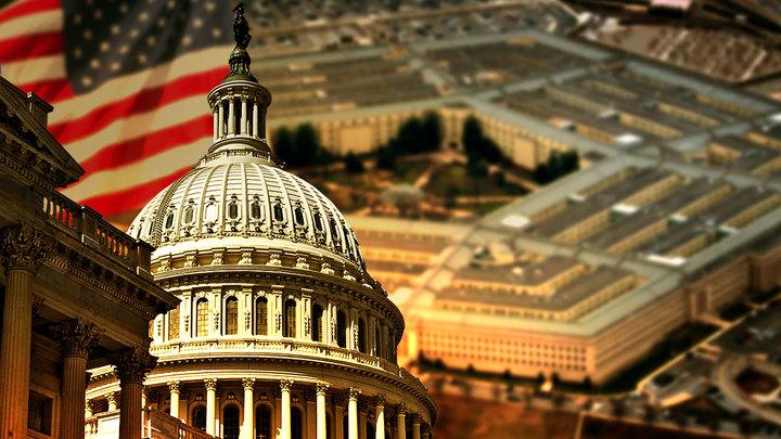 Законодатели США хотят нас убивать с перевыполнением плана