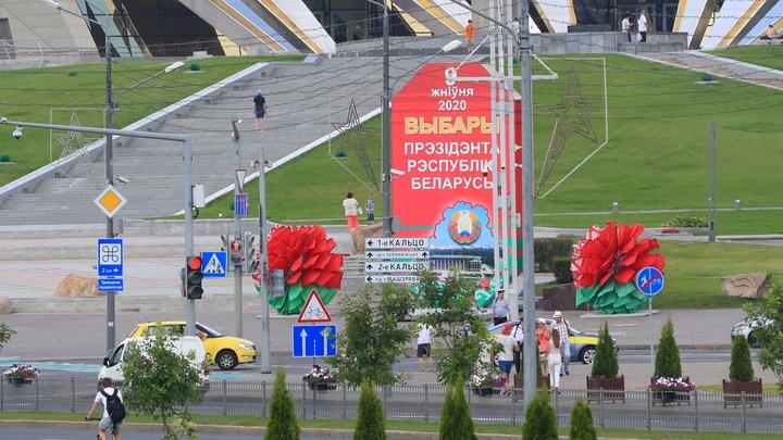 Выборы в Белоруссии - бегство из страны, очереди и откровения Лукашенко: Вы же мордобоя хотели