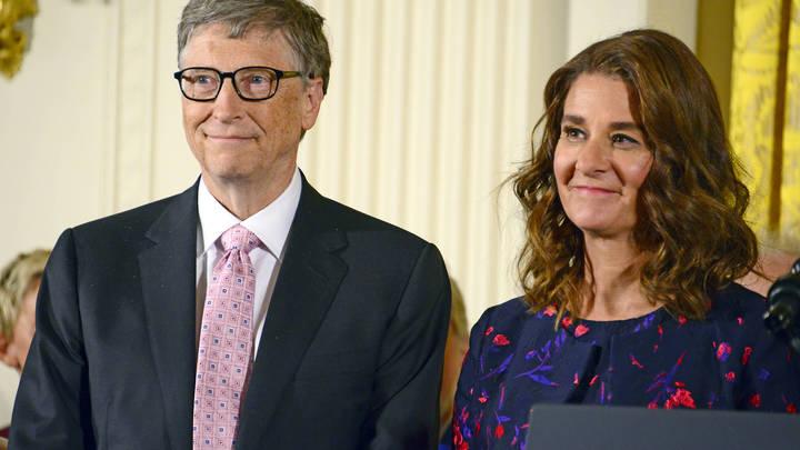 Фонд Гейтса сбросил маски: Готовы спонсировать, берите - отрабатывайте