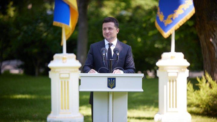 Только с тыла можно взять: Баранец оценил подготовку Зеленского к вступлению в НАТО