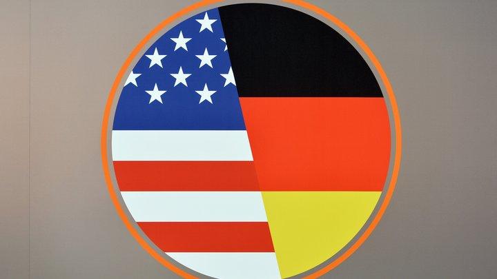 СМИ ФРГ сообщили о панике, которая охватила немецкие компании в России из-за США