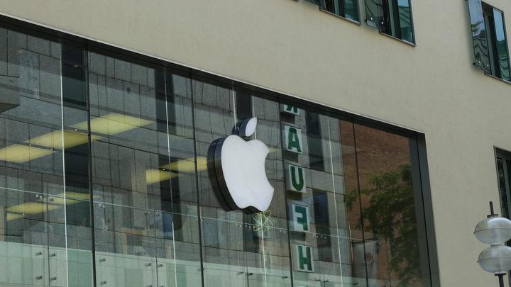 Apple и Samsung завершили семилетний патентный спор