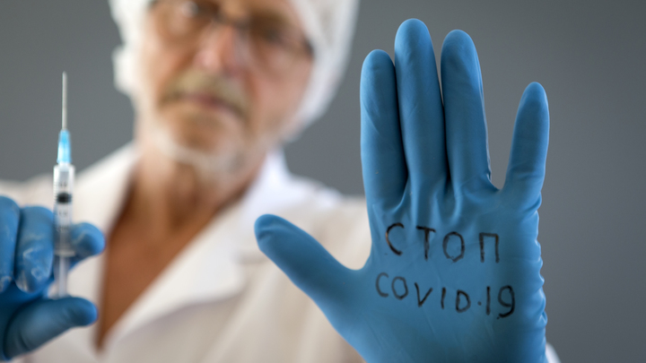 Около двухсот иностранцев привились от Covid-19: Откуда едут за вакциной в Беларусь