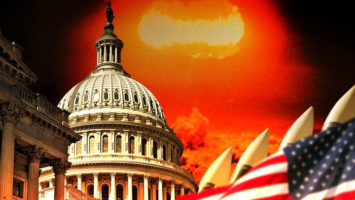 США запугивают Россию ядерным самоубийством