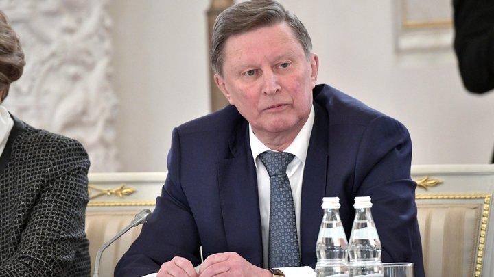 Иванов: Рекультивация всех свалок обойдется стране в 1 трлн рублей