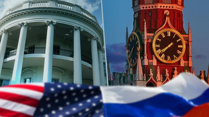 Трамп зовет Путина на помощь