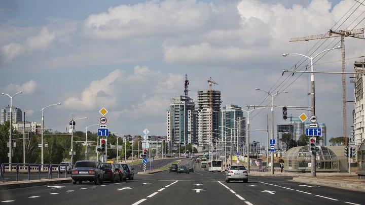 Реальный план захвата Белоруссии существует. К России он не имеет отношения