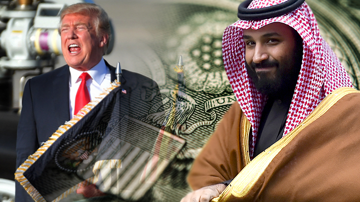 Саудовская Аравия откупилась за убийство Хашкаджи Курдистаном