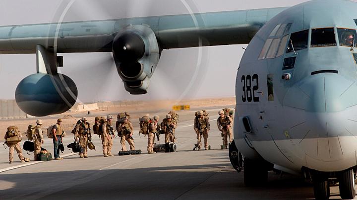 «Из Афгана же не вывели»: Почему Путин может не верить выходу войск США из Сирии