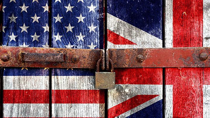 Почему США с Британией никогда не вернут Маврикию архипелаг Чагос