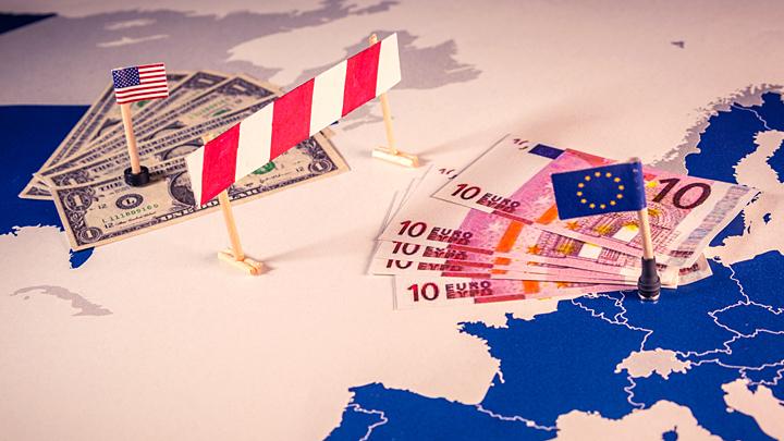Как и чем США будут дожимать Европу?