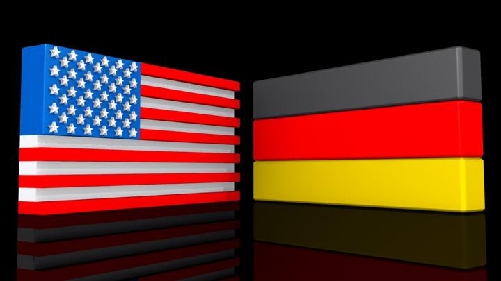 Как Трамп вновь оттолкнул Германию от США в сторону России