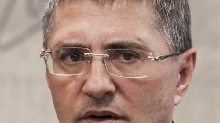 Доктор Мясников снова указал на ошибкив борьбе с COVID: Неадекватная реакция