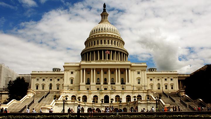 400 американских конгрессменов защищают Израиль от России
