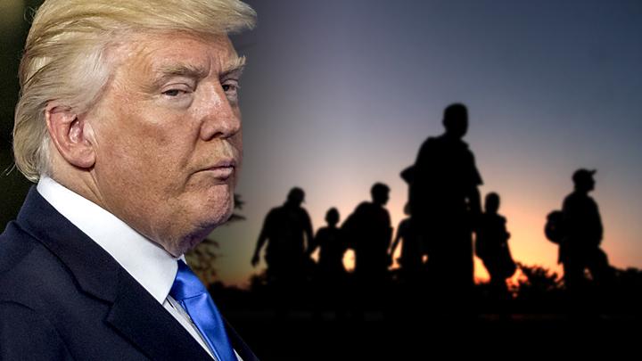 Трамп придумал такое, за что ставят памятники