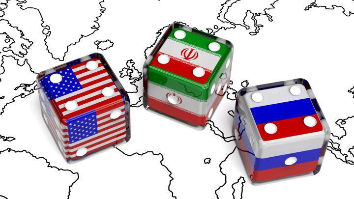 Двойное дно конфликта США и Ирана. При чём здесь Россия?