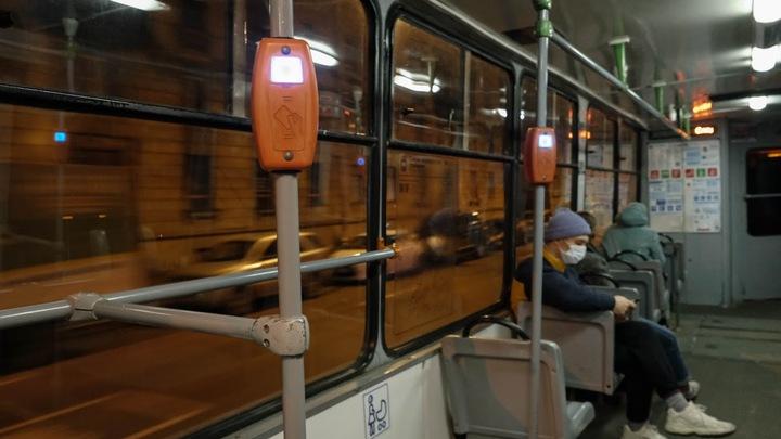 Стало известно, насколько подорожает проезд в общественном транспорте Санкт-Петербурга