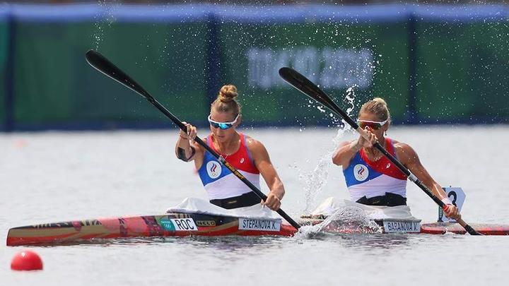 Две кубанские спортсменки вышли в полуфинал Олимпиады в Токио