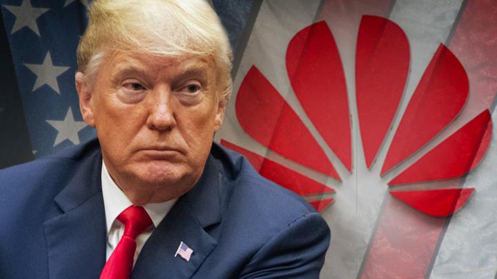 Трамп держит руководителя Huawei в канадском плену