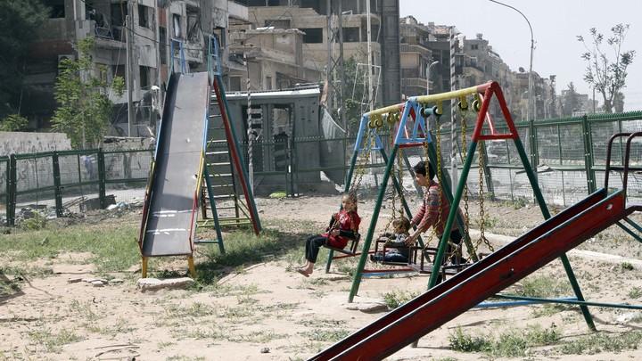 «Не прошло и года»: Миссия ОЗХО доехала до места «химатаки» в сирийской Думе