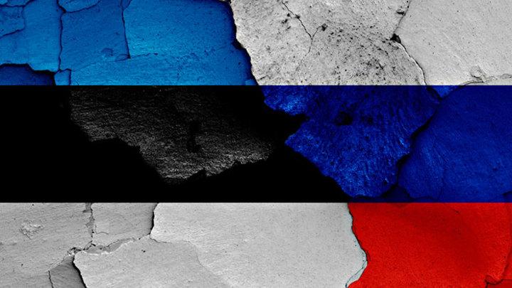 В Эстонии изощрённо унизили русских